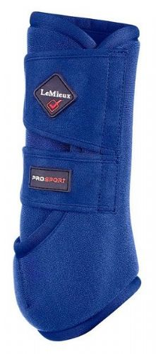Support Boots Benetton Blue